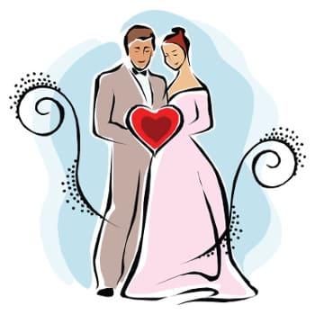 Бумажная свадьба