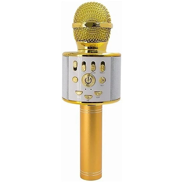 Беспроводной микрофон