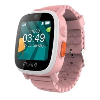 GPS-часы детские