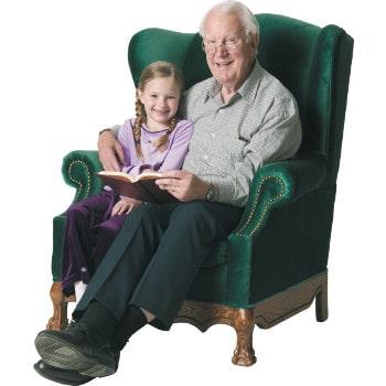 Мужчина 87 лет