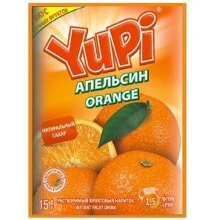 Напиток Yupi