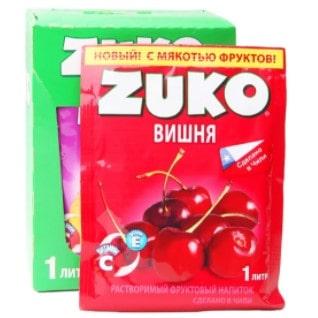 Напиток Zuko