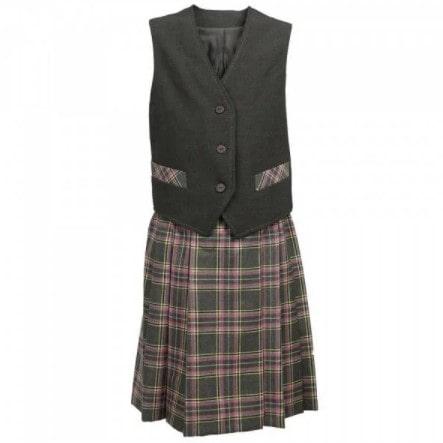 Одежда для школы для девочек