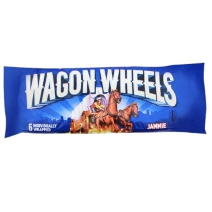 Wagon Weels