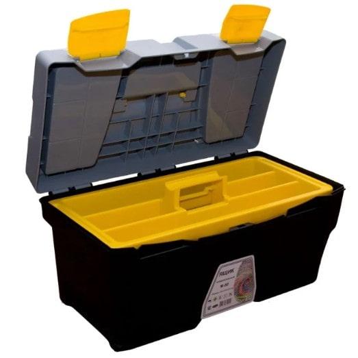 Ящик для хранения инструментов