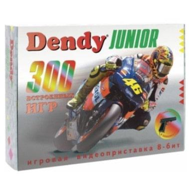 Игровая приставка Dendy