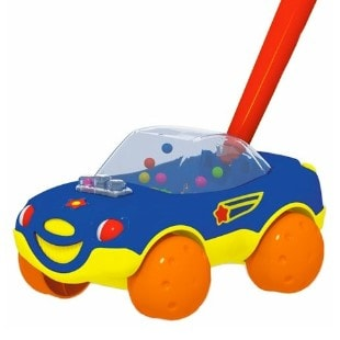 Каталка-игрушка