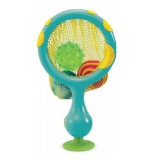 Игрушка для ванной Кольцо с мячом