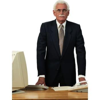Мужчина 67 лет