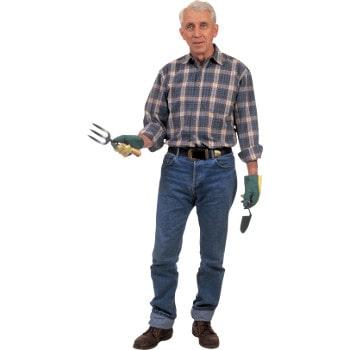 Мужчина 76 лет