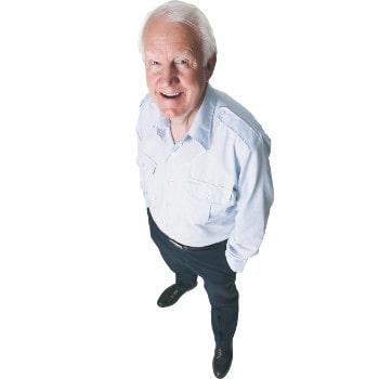 Мужчина 79 лет