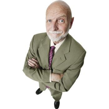 Мужчина 81 год