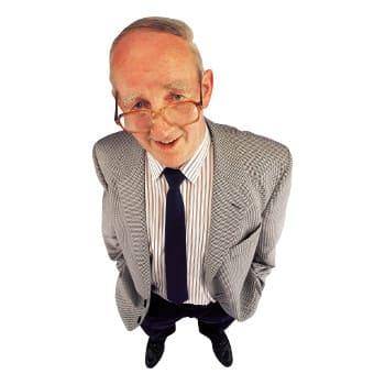 Мужчина 86 лет