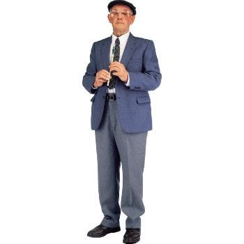 Мужчина 90 лет