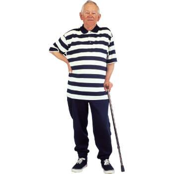 Мужчина 91 год