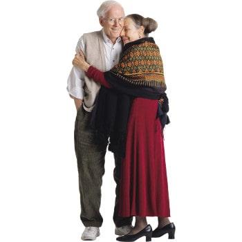 Мужчина 94 года