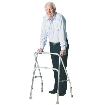 Мужчина 95 лет
