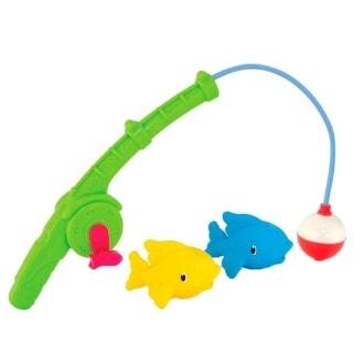 Набор для ванной веселая рыбалка
