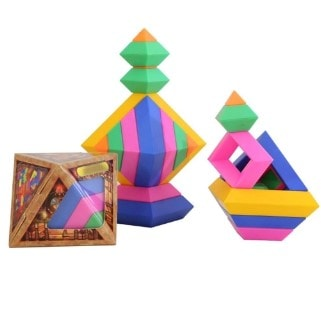 Пирамидка Эра Эрудит