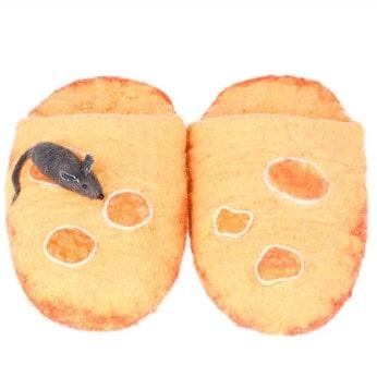 Тапочки грелки