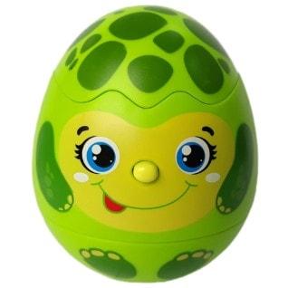 Яйцо-сюрприз Черепашка