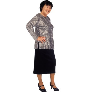 Женщина 63 года