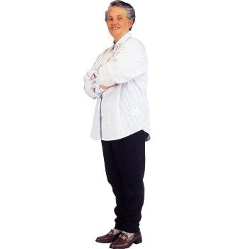 Женщина 65 лет