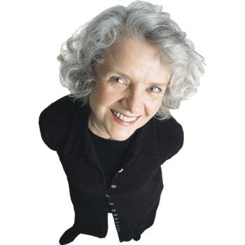 Женщина 71 год
