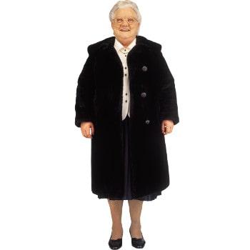 Женщина 72 года