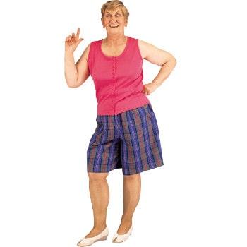 Женщина 74 года