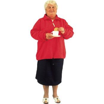 Женщина 76 лет