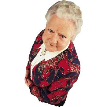 Женщина 86 лет