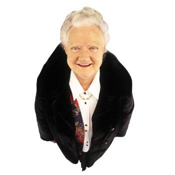 Женщина 88 лет
